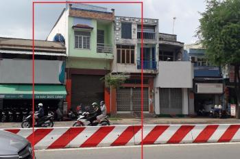 Nhà cho thuê ngay đường Lê Trọng Tấn, quận Tân Phú, vị trị trí tốt