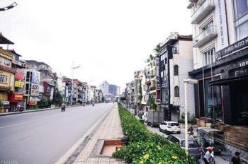 Bán nhà 92m2, xây 5 tầng, ngõ to 2 ôtô, vị trí đường Âu Cơ gần Xuân Diệu, gần Hồ Tây