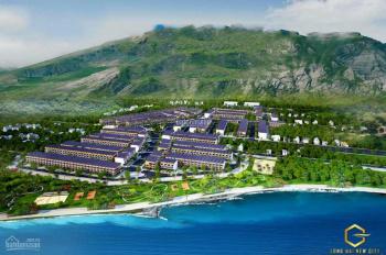 Bán sỉ 160 nền đẹp nhất, dự án Long Hải New City, giá nội bộ rẻ nhất thị trường, view biển