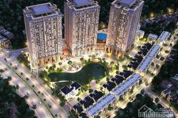 Chính chủ bán căn 61m2 Hateco Xuân Phương giá chỉ 1.550 tỷ bao trọn thuế phí liên hệ: 0973.351.259