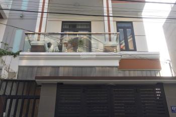 Bán nhà đường 160, Lã Xuân Oai, nhà 1 trệt 2 lầu, hẻm xe hơi