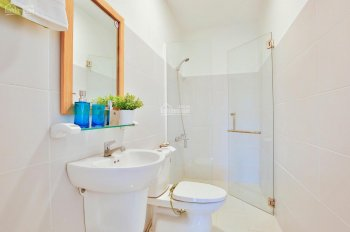 Bán lại căn hộ 3 phòng ngủ 65m2, Topaz Home 2, Quận 9, tầng 12, view suối tiên, giá 1,58 tỷ