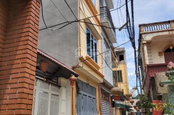 Bán 37m2 nhà đất ở tại Thanh Liệt, sát Linh Đàm, Thanh Trì - TP. Hà Nội, DT 37m2 x 4T