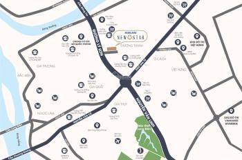 Nhà phố Hà Nội 5 tầng 75m2 đường 9m quy hoạch đồng bộ, mặt tiền 5m, Long Biên, Hà Nội