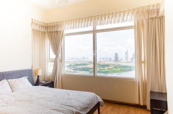 Cho thuê căn hộ Saigon Pearl 2PN/89m2 toà Topaz, full nội thất 15 triệu/tháng. LH 093133 5551