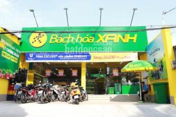 Bán đất ở đô thị mặt tiền đường Lạc Long Quân 17m Bình Phước