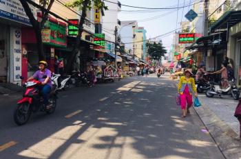 Bán nhà mặt tiền đường Nguyễn Súy, DT 6.4x19m, 5 lầu sân thượng. Giá 19.15 tỷ TL