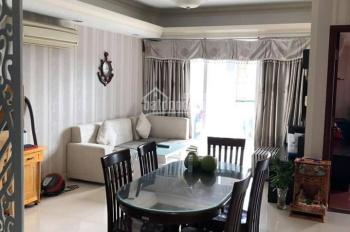 Cần bán chung cư Homyland 1, full nội thất và sổ