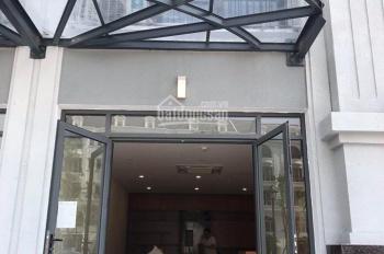 Cho thuê shophoue (Kiot chân đế), 170m2, giá tốt, vị trí thuận tiện, giáp Le Grand Jardin Sài Đồng