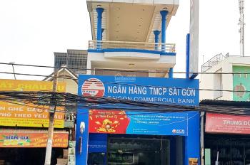 Tôi cần cho thuê nhà nguyên căn mặt tiền đường Quang Trung, P.8, Gò Vấp, diện tích 5x39m