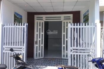 Bán nhà trệt hoàn công đẹp lộ ô tô tới nhà hẻm 4, Nguyễn Trãi nối dài, Lê Bình, Cái Răng, Cần Thơ