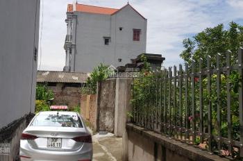 Chính chủ cần tiền bán 94m2 đất thôn Xuân Nộn, xã Xuân Nộn, hướng Đông, ô tô 4 chỗ vào đất