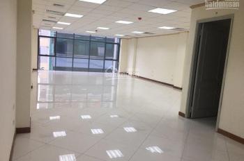 Cho thuê văn phòng khu vực Thanh Xuân 110m2 giá 25 triệu! LH: 0966662960