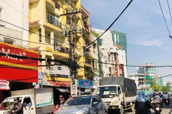 Bán nhà mặt tiền Cửu Long - Trường Sơn, P15, Quận 10, (DT: 9 x 25m), nhà cấp 4, giá 36 tỷ