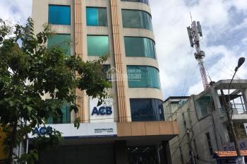 Cho thuê mặt tiền Cao Lỗ Q.8 4 lầu mới diện tích 5x30m, thiết kế văn phòng, giá 50 triệu/tháng