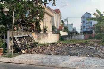 Bán lô đất ngay khu biệt thự Imexco đường số 3, Hiệp Bình Phước, Thủ Đức. DT 15x20m, chỉ 49tr/m2