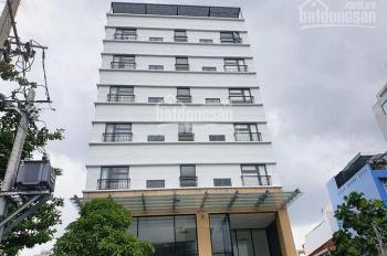 Cho thuê văn phòng quận Bình Thạnh building 302, DT 300m2 giá 116 triệu/tháng LH 0763966333