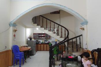 Nhà 3 tầng ngõ 3m sạch sẽ, an ninh tốt, cách mặt đường chỉ 20m. LH 0936 969 828