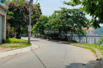 Bán đất 02 mặt tiền phường Ngô Quyền, TP Vĩnh Yên