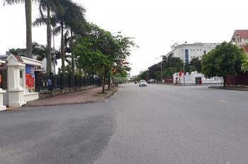 Bán mảnh đất khu biệt thự Phúc Lộc, ngay sau quận ủy Hải An, Lê Hồng Phong