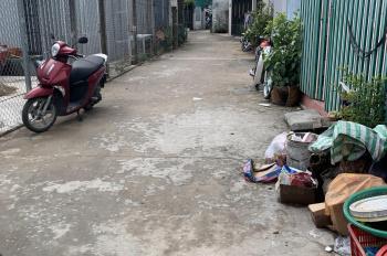 Bán nền đẹp lộ ô tô tới nhà hẻm 4, Nguyễn Trãi nối dài, Lê Bình, Cái Răng, Cần Thơ