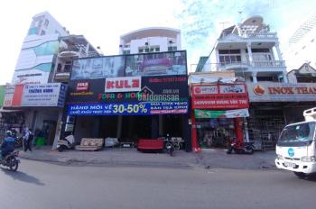 Mặt Tiền Hoàng Văn Thụ Q Tân Bình 4*23 Giá 21 Tỷ Lh  0938902372