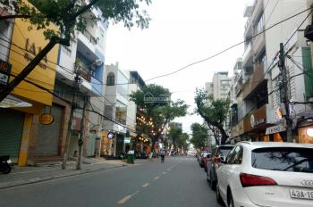 Cho thuê nhà mặt tiền hơn 6m Phan Châu Trinh