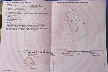 Bán đất ở, đất làm xưởng sổ đỏ, DT 100m - 20.000m2, từ 1.3tr/m2 xã Minh Phú và Minh Trí, Sóc Sơn HN