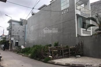 Bán đất 150m2 lô góc ngõ 231 Văn Cao (dự án 833 Thư Trung)