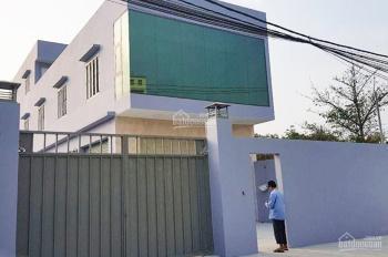 Cho thuê nhà xưởng hẻm 12m đường Nguyễn Kim Cương, Xã Tân Thạnh Đông, Củ Chi