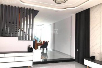 Bán nhà khu đô thị Hà Quang 1 đầy đủ nội thất mới xây thiết kế hiện đại, giá rẻ nhất khu vực