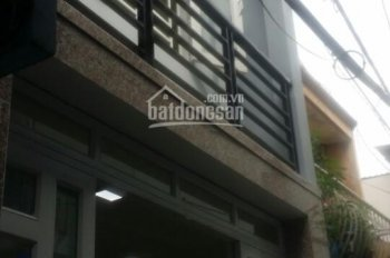 Bán nhà khu Lê Thị Hồng - chợ căn cứ 26, p17, DT 7x22m, giá 12 tỷ bán, liên hệ 0968686957 Đạt