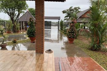 Bán gấp nhà vườn đẹp tại Nhơn Trạch, Đồng Nai, cách TP HCM chỉ 20 phút