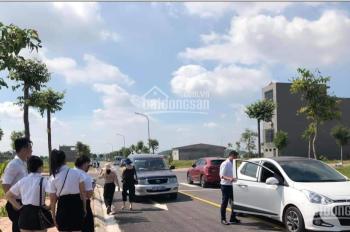 Bán đất đã có sổ đỏ ở KDT Dĩnh Trì, TP Bắc Giang giá 1,1 tỷ
