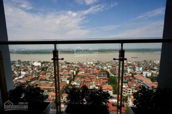 Bán căn 3 phòng ngủ Ancora Lương Yên, view sông Hồng, 6.5 tỷ