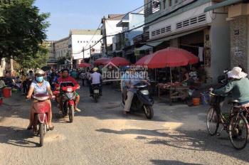 Mặt tiền kinh doanh ngay chợ đường 3, Linh Xuân. 3,4 tỷ/54m2
