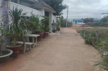 Bán nhanh 100m2 đất hẻm 17 Phạm Thị Ngư cách đường nhựa 30m