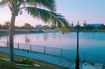 Bán đất nền Golden Bay khu D16 - 10, đối diện công viên, hướng Đông Nam. Giá 23.3tr/m2. 0938242472