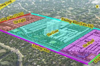 Thông tin chính thức dự án Vinhomes Wonder Park Đan Phượng LH 0928508689