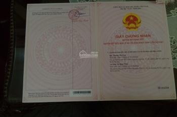 Bán nhà đất 2 mặt tiền ngõ 390 Nguyễn Văn Cừ (đối diện chung cư Berriver Long Biên)