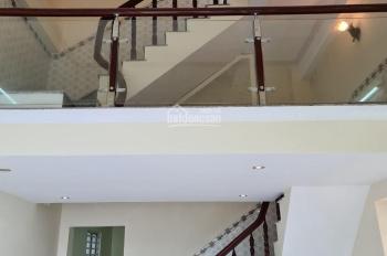 Nhà 1T 1L mới mặt tiền Phan Huy Chú, giá rẻ nhất đường