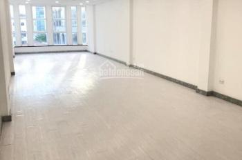 Cho thuê văn phòng mặt đường Bà Triệu diện tích 100m2, giá 20 triệu/th, LH: 0966662960