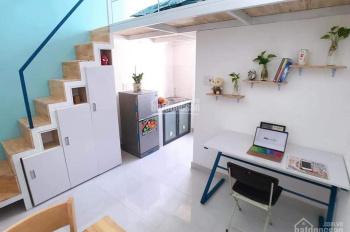 Cần bán 30 căn hộ mini 35m2/200tr đất Bình Chánh giáp Long An