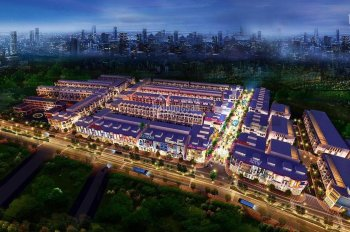 Đầu tư sinh lời, đất nền Lic City, Phú Mỹ - chỉ 950tr/nền/pháp lý rõ ràng, SHR, LH 0933369837