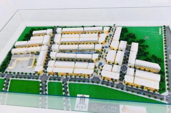 Đầu tư sinh lời, đất nền Lic City thị xã Phú Mỹ chỉ 950tr/nền/pháp lý rõ ràng, SHR, LH 0866424011