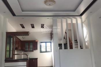 Chỉ còn 1 căn duy nhất tại trung tâm thị trấn An Dương, 40m2 x 3T, giá: 900tr. LH: 0987819855