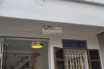 Cần bán nhà 2 tầng mặt ngõ Lê Lai, buôn bán sầm uất