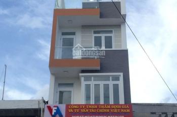 Cần bán nhà mặt tiền 66 Lê Tự Tài, P. 4, Phú Nhuận, 4 tầng đang cho thuê 30 triệu/th, 10.3 tỷ