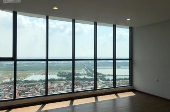 Cho thuê penthouse The Zen Gamuda, tận hưởng không gian - view chất lừ giá đẹp