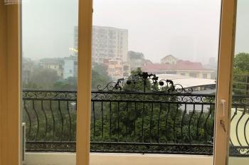 Chính chủ cho thuê nhà ngõ 97 Văn Cao, Ba Đình 50x4t=200m2 + sân vườn chỉ dành cho người nước ngoài